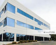 Central Corporate Center - Riverside