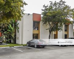 Golden Glades Office Park - 500 & 520 NW 165th Street Road - Miami