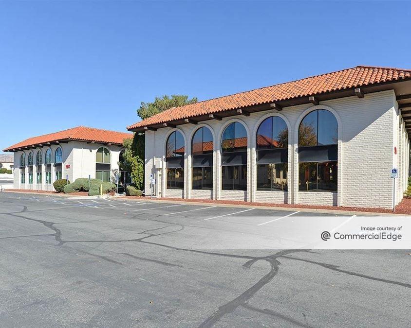 Sierra Medical Complex - 1100 East William Street