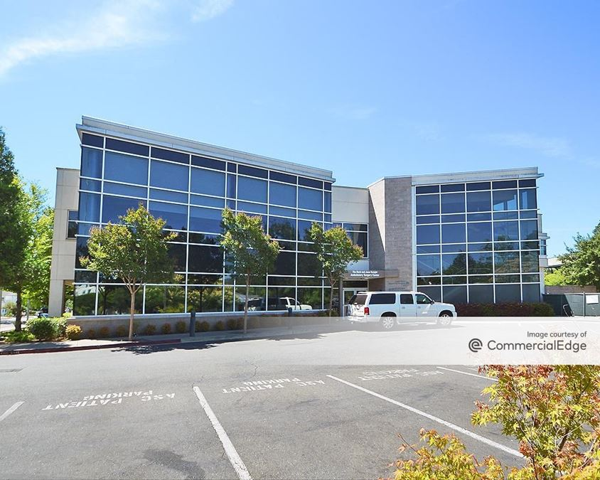 Santa Rosa Memorial Hospital - Ambulatory Surgery Center
