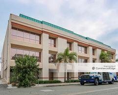 Webster Building - San Diego