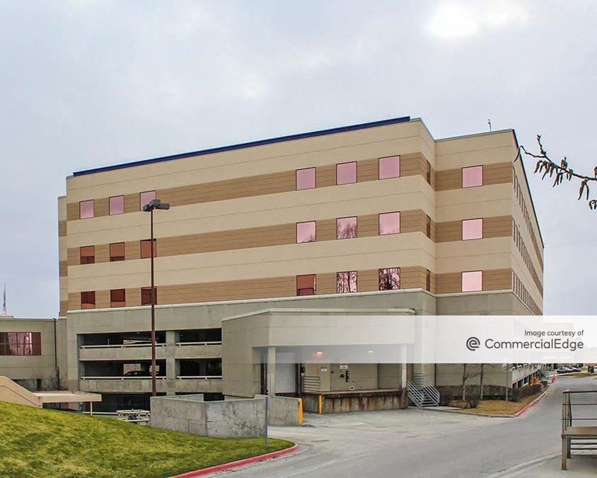 Alaska Regional Hospital Campus - Medical Office Building D