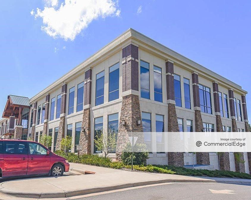 MAHEC - Family & Dental Health Center