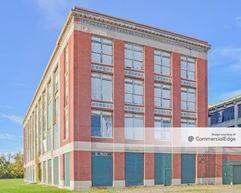 Ford Highland Park - Building OO - Highland Park