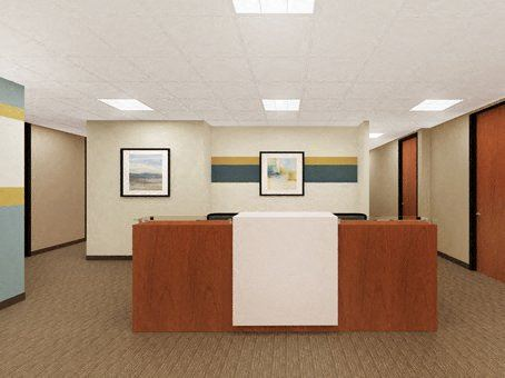 Office Freedom | S Fourth Street