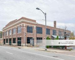 328 East Market Street - Greensboro