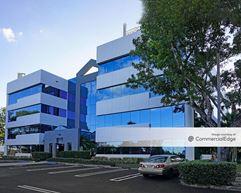 Delray Corporate Center - 3333 South Congress Avenue - Delray Beach