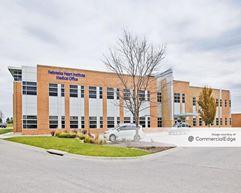 Nebraska Heart Institute Medical Office Building - Lincoln