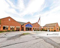 HSHS St. Elizabeth's Hospital - O'Fallon Medical Building - O'Fallon
