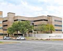 College Station Med Plaza - West Building - College Station