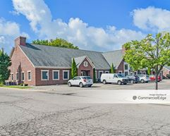 Holly Road Professional Village - Grand Blanc