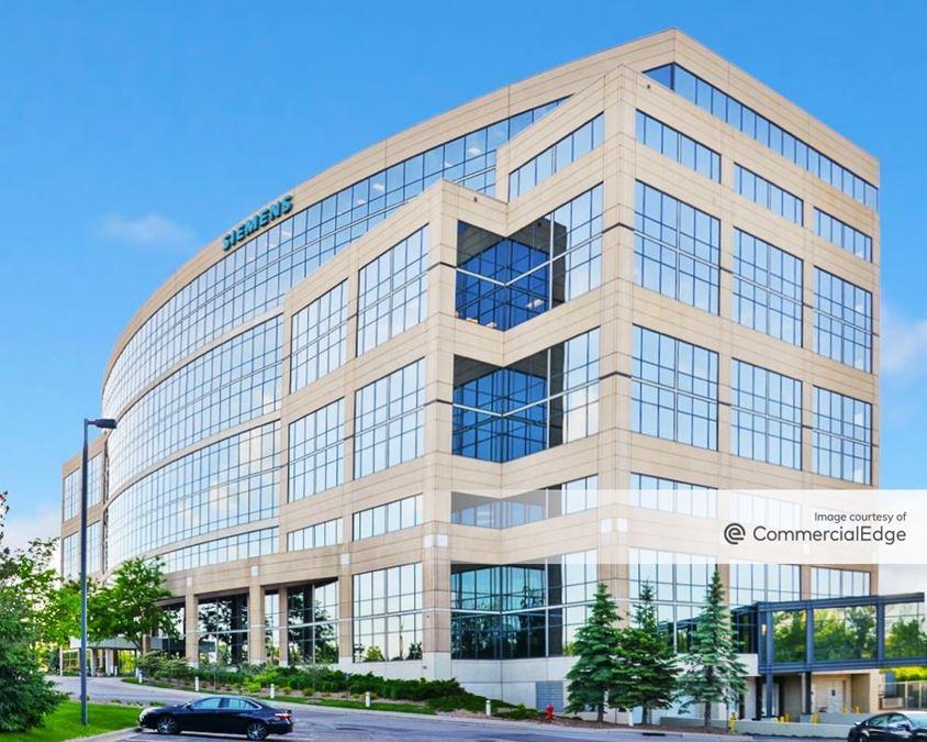 Crescent Ridge Corporate Center II