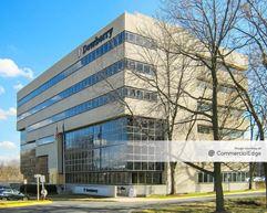 Dewberry Headquarters - Fairfax