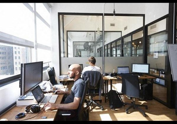 Office Freedom | Fourth Ave N