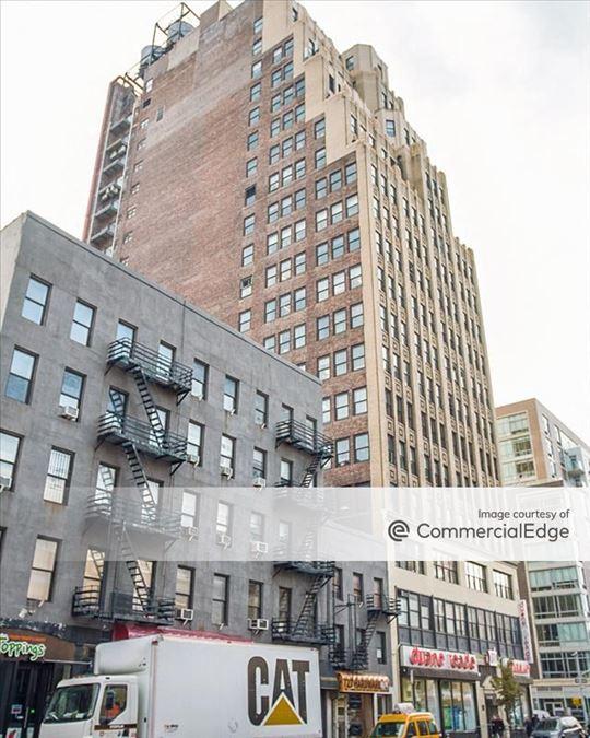 322 Eighth Avenue