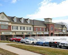 Olde Liberty Square - 4813 & 4815 Jonestown Road - Harrisburg