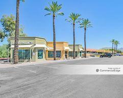 9160 East Shea Blvd - Scottsdale