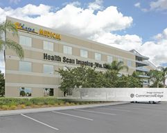 Hope Medical Arts Plaza - Menifee