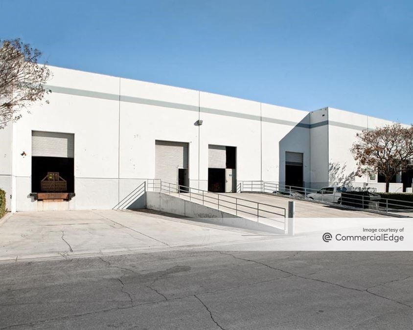 Sixth Street Distribution Center
