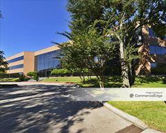 Intercontinental Park III - Houston