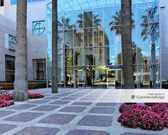 Wells Fargo Center - Sacramento