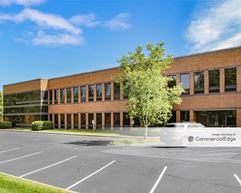 Fenley Office Park - Building B - Louisville