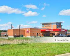 Preble County Medical Center - Eaton