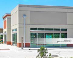 Parkview Plaza - Phase I - New Braunfels