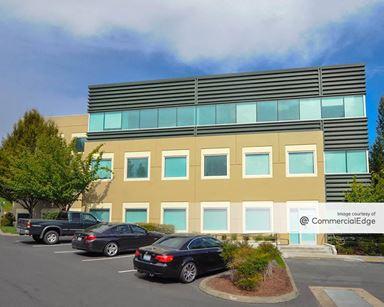 Allenmore Medical Plaza Phase I & II
