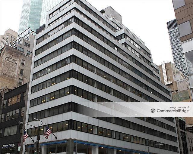 579 Fifth Avenue