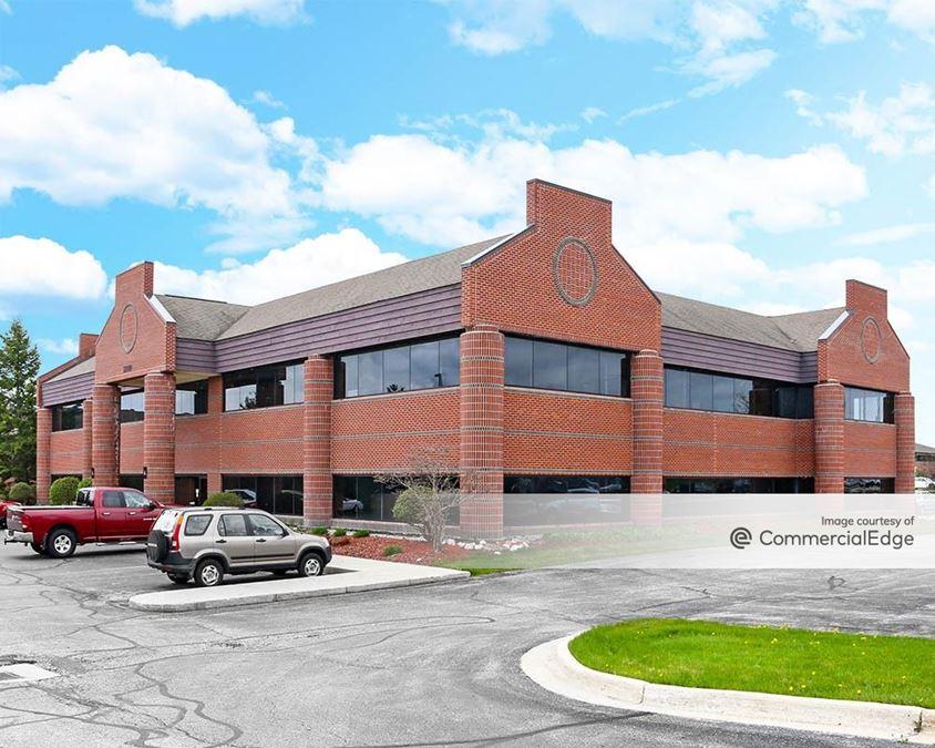 Eaglecrest Office Park - 3205 Eaglecrest Drive NE & 3210 Eagle Run Drive NE