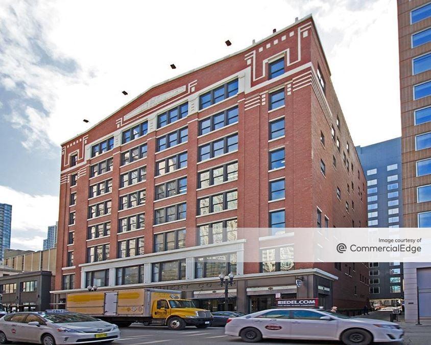 57 West Grand Avenue