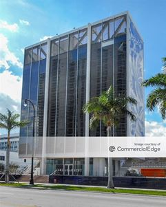 National YoungArts Foundation Campus - Miami
