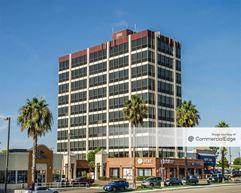 Balboa Genesee Corners - San Diego