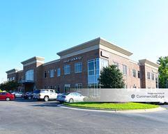 Spring Branch Medical Pavilion - Clayton