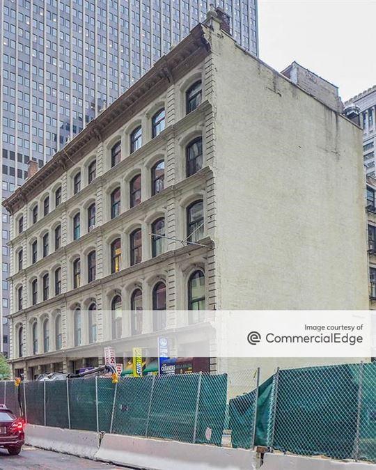 325-333 Broadway Building