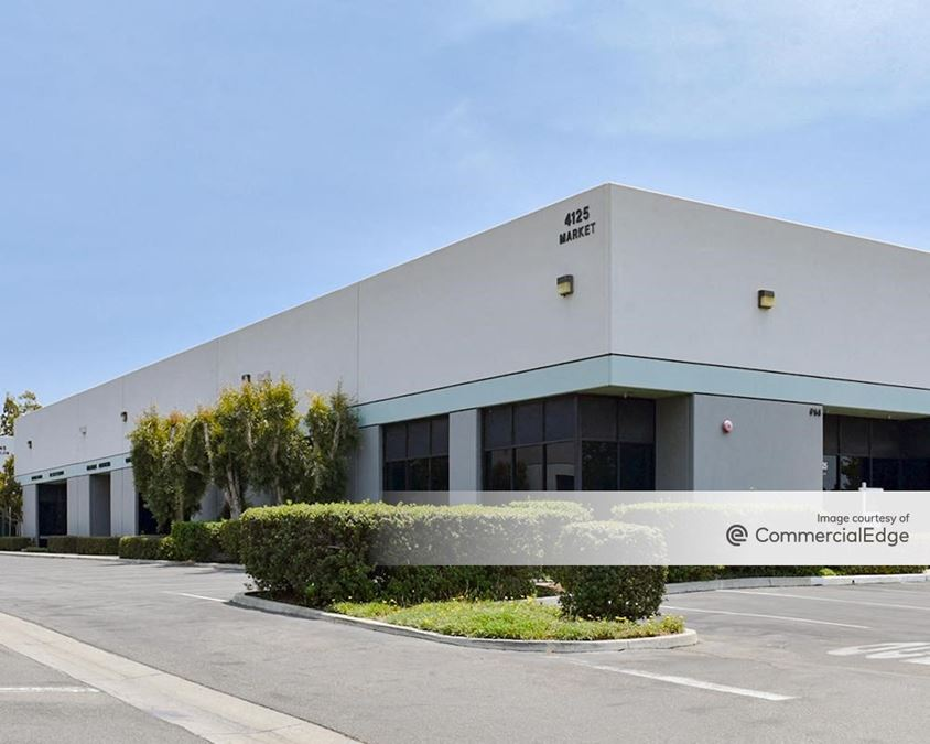 Anacapa Business Center