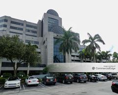 Financial Center at the Gardens - Palm Beach Gardens