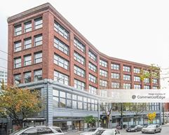 Prefontaine Building - Seattle