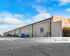 Park 100 - 5604 West 74th Street - Indianapolis