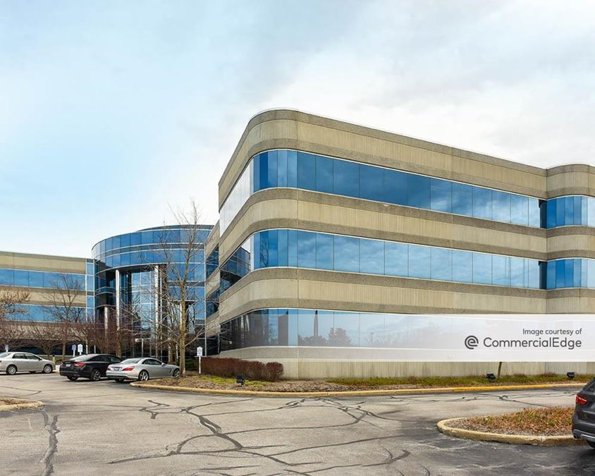 Landerbrook Corporate Center II
