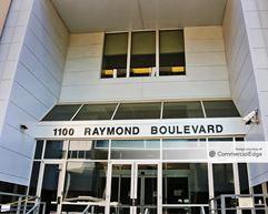 1100 Raymond Blvd - Newark