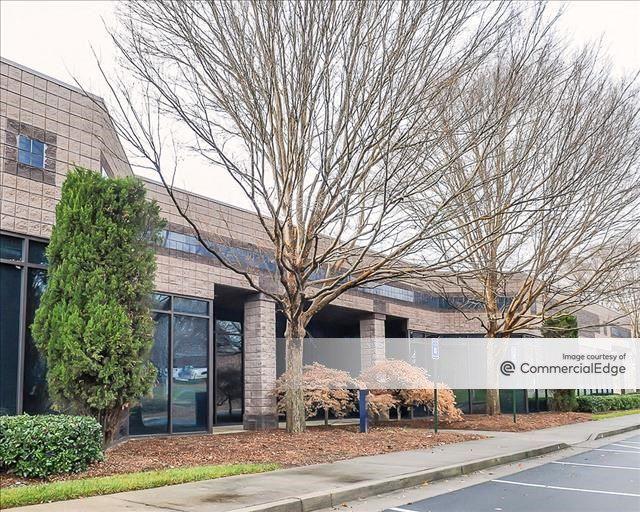 Breckinridge Center