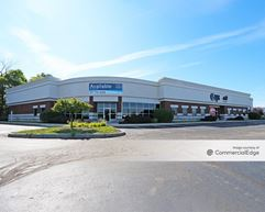 East 86th Street Office Park - Indianapolis