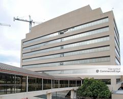 UT Southwestern Medical Center - Professional Office Building 2 - Dallas
