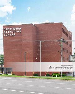 4-68 Crestwood Executive Center - St. Louis