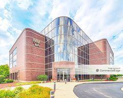MMA Building - Lansing