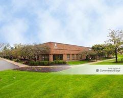 Airport Technical Center - Building B - Grand Rapids
