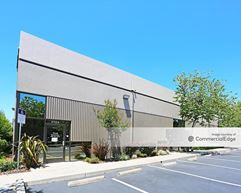 Altamont Business Centre - Livermore