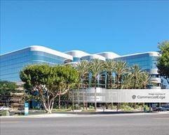Crown Cabot Financial Center - Laguna Niguel